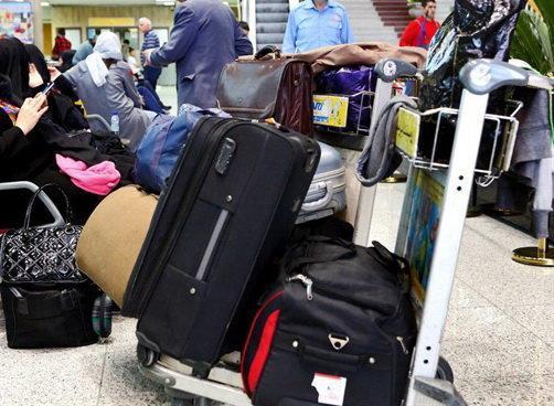 کلاهبرداری کارگزار تایلند از مسافران ایرانی