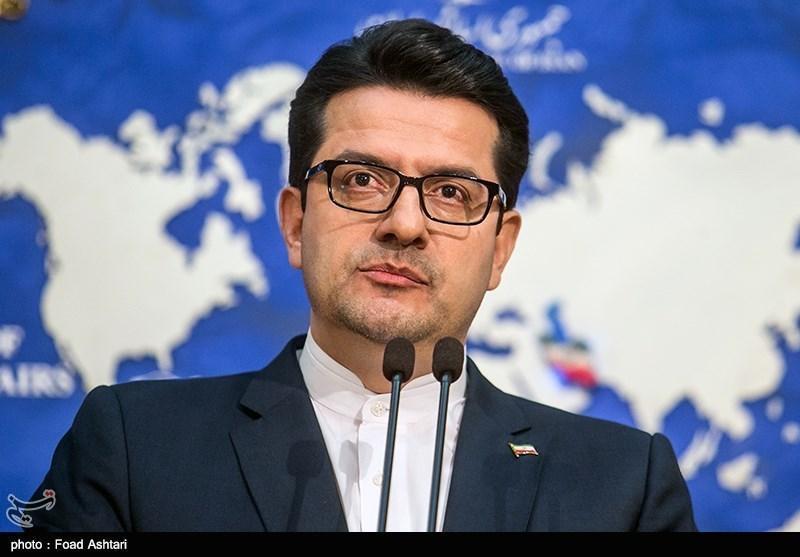 واکنش سید عباس موسوی به اجرای حکم دادگاه کانادایی علیه ایران