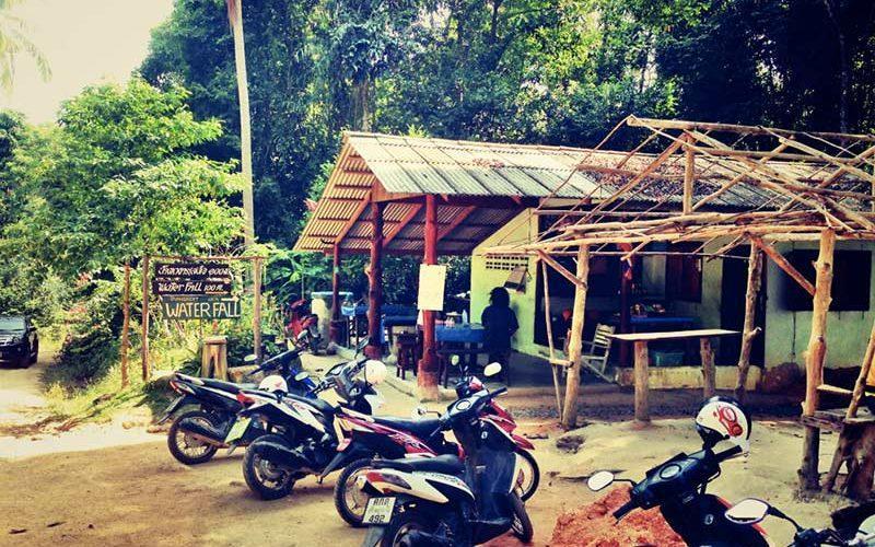 چگونه در تایلند موتور کرایه کنیم؟