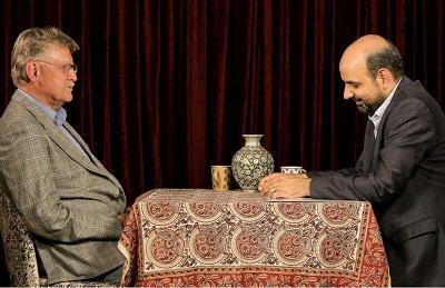 استاد آلمانی مطالعات اسلام و ایران در برنامه خیلی دور خیلی نزدیک بیان کرد: ریشه های مشترک در سنت های روایی شرق و غرب
