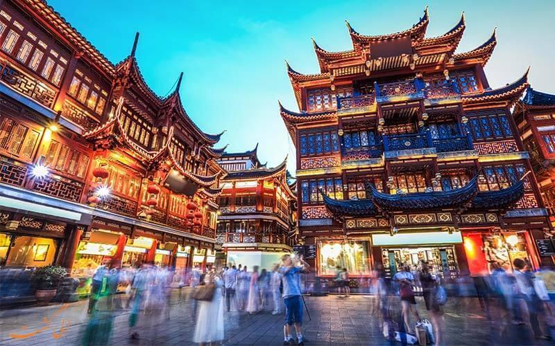 هرگز بدون دانستن این نکات به چین سفر نکنید!