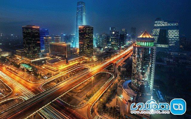 سفر به پکن، شهری مناسب برای ماه عسل در چین