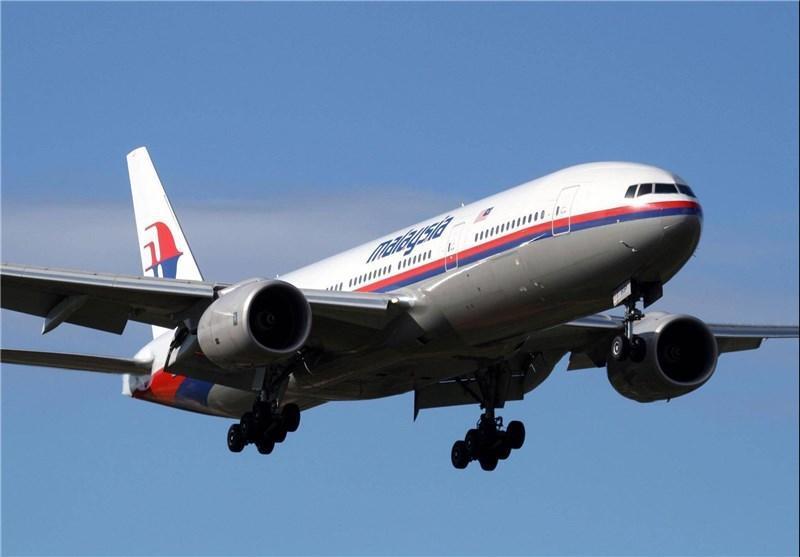 اینترپل: حادثه هواپیمای مالزیایی اقدام تروریستی نبوده است