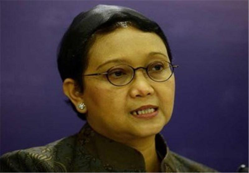 وزیر خارجه اندونزی: ما در ائتلاف نظامی عربستان شرکت نمی کنیم