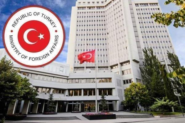 ترکیه با آسیب دیدگان سونامی در اندونزی ابراز همدردی کرد