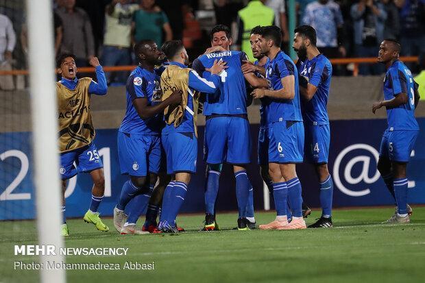 واکنش باشگاه استقلال به احتمال حذف از لیگ قهرمانان آسیا
