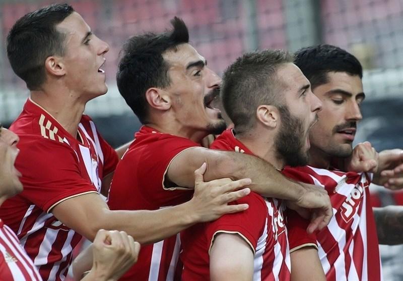 لیگ قهرمانان اروپا، فینالیست فصل گذشته پیروزی را با تساوی معاوضه کرد، گالاتاسرای در خانه بروژ به تساوی رسید