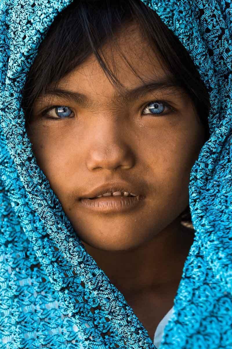 تصاویری عجیب از قبیله های ویتنام
