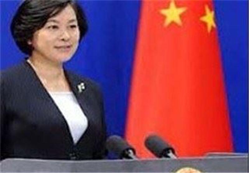 چین خواهان آرامش و خویشتنداری در شبه جزیره کره شد