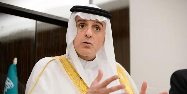 الجبیر: برای پاسخ به ایران گزینه های متفاوتی را در نظر داریم