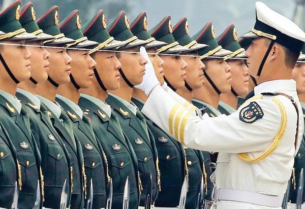فساد هزاران مقام دولتی چین زیر ذره بین دستگاه قضایی
