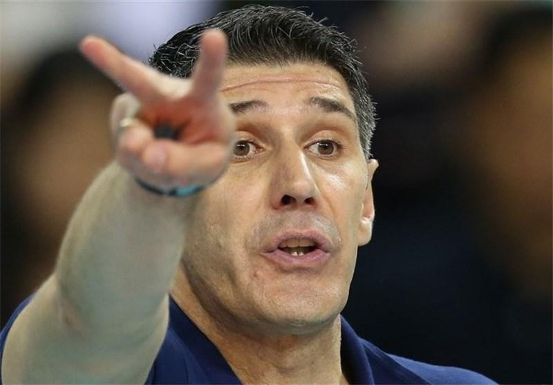 کواچ به عنوان بهترین مربی لیگ ایتالیا انتخاب شد