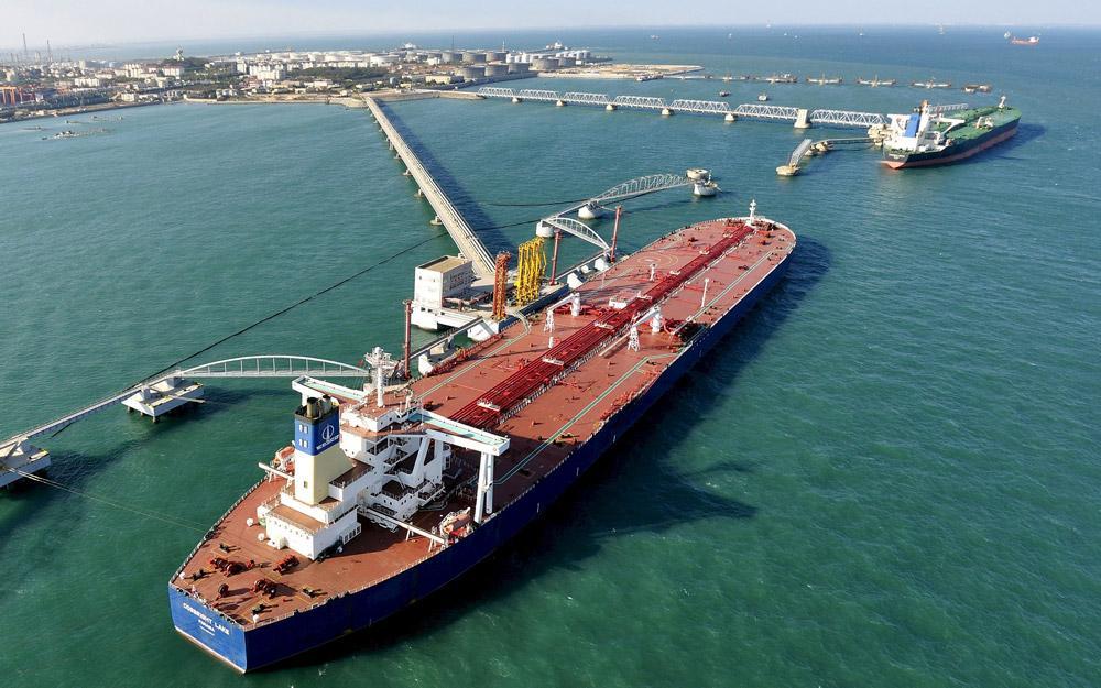 مقصد اصلی صادرات ایران چین است