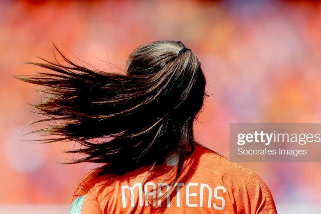 دور دوم مرحله گروهی جام جهانی فوتبال زنان به روایت تصویر