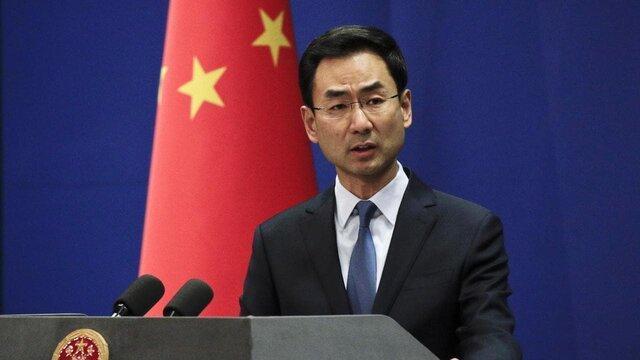 چین: ریشه تنش های هسته ای ایران، خروج آمریکا از برجام است