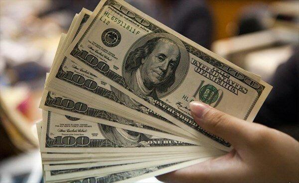 پرش دلار به قله 2 هفته اخیر