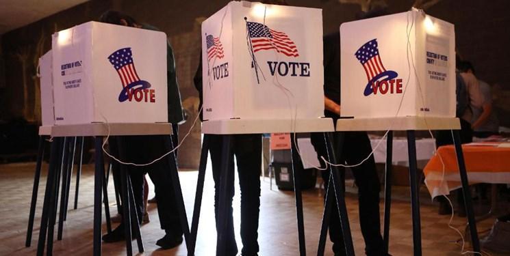 آمریکا ایران، روسیه و چین را به کوشش برای دخالت انتخاباتی متهم کرد