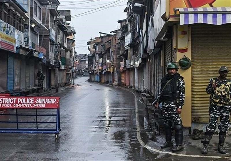 وخامت وضعیت مسلمانان کشمیری 83 روز پس از حبس خانگی توسط حکومت هند