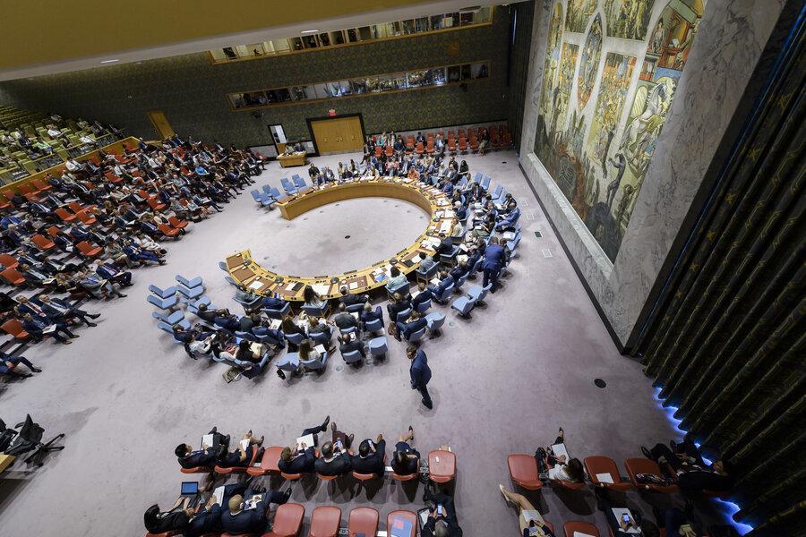 شورای امنیت درصدد درخواست از ترکیه برای توقف عملیاتش در سوریه