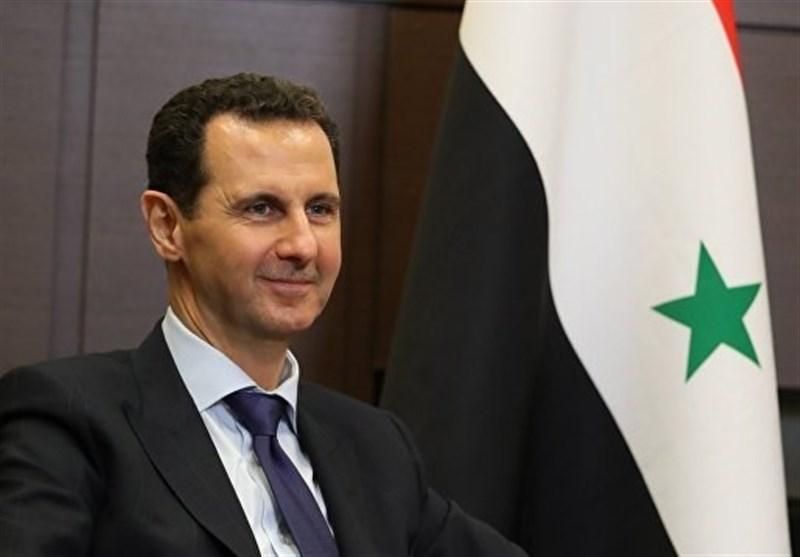 بشار اسد: اروپا از اردوغان می ترسد
