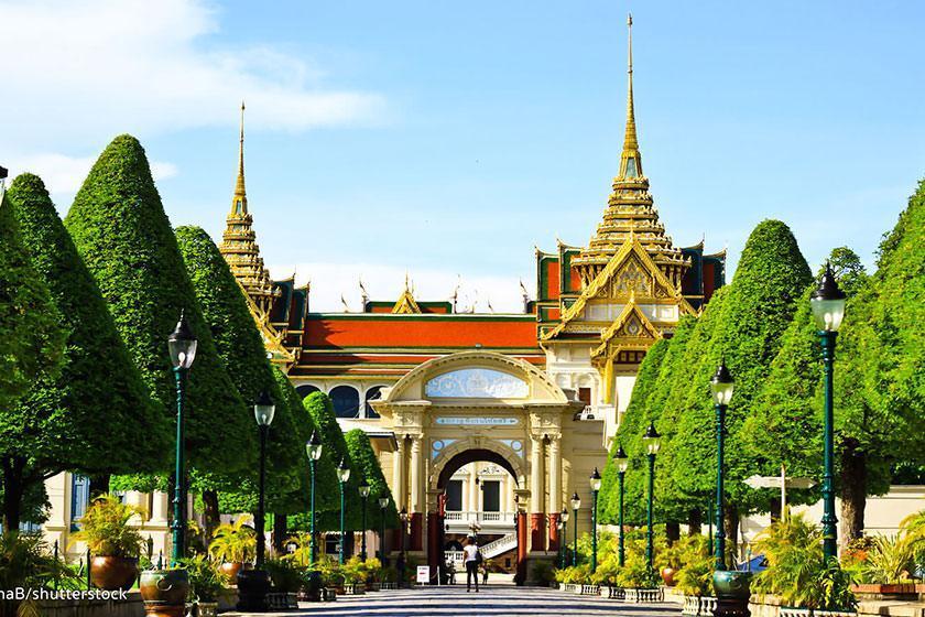 بانکوک در یک نگاه