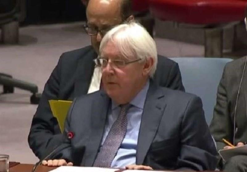 دیدار نماینده سازمان ملل در امور یمن با مقام عمانی در مسقط