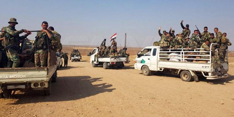 استقرار ارتش سوریه در 8 روستای دیگر در نزدیکی مرز ترکیه