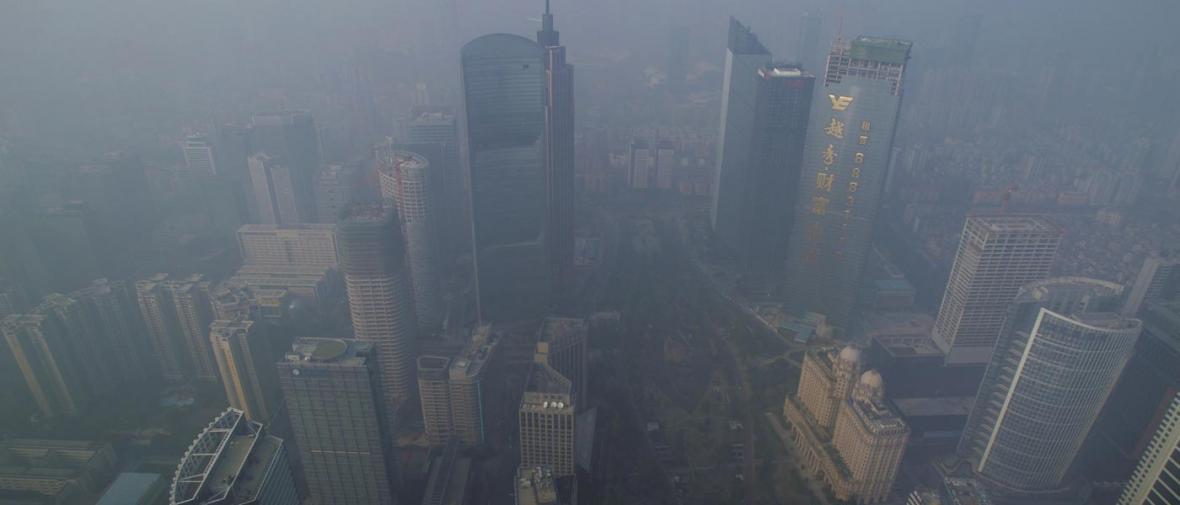 مرگ زودرس سالانه 3 میلیون نفر در اثر آلودگی هوا