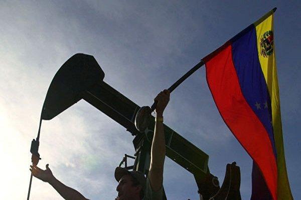 هندوراس سفیر ونزوئلا را اخراج کرد