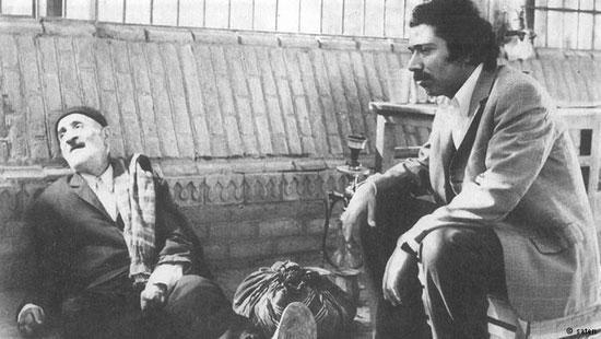 همه فیلم های ایرانی که تا کنون اسکاری شده اند