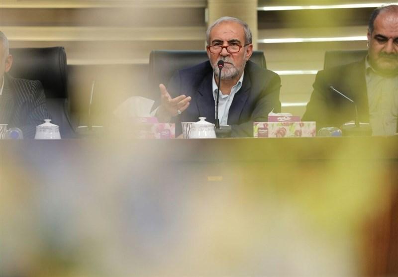 ربیعی بازداشت رئیس سازمان جنگل ها را تایید کرد