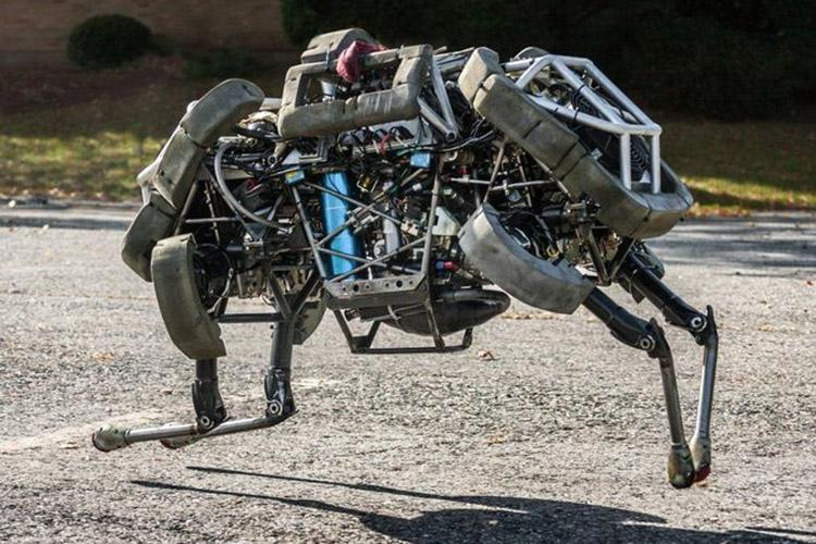 ربات ها با یادگیری ماشینی دنیای ما را متحول خواهند کرد