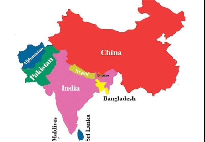 چین به دنبال پیوستن به سارک
