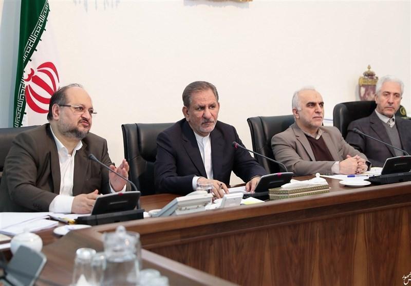 وزیر کار : مهمترین رویکرد شورای عالی اشتغال، نظارت بر تخصیص منابع است