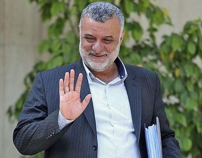 واکنش روحانی به استعفای وزیر جهاد کشاورزی