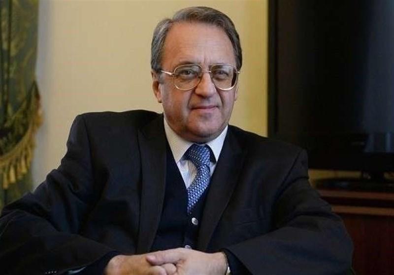 استقبال مسکو از گفت وگوی احتمالی میان دمشق و آنکارا