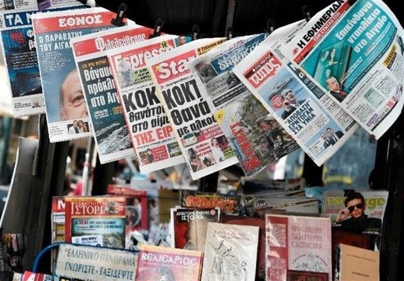 نشریات ترکیه در یک نگاه، به لیبی می رویم، میزگرد اردوغان٬ روحانی و ماهاتیر محمد در کوالالامپور