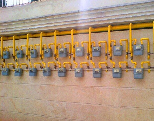 سامانه قطع جریان گاز در زمان وقوع زلزله راه اندازی شد