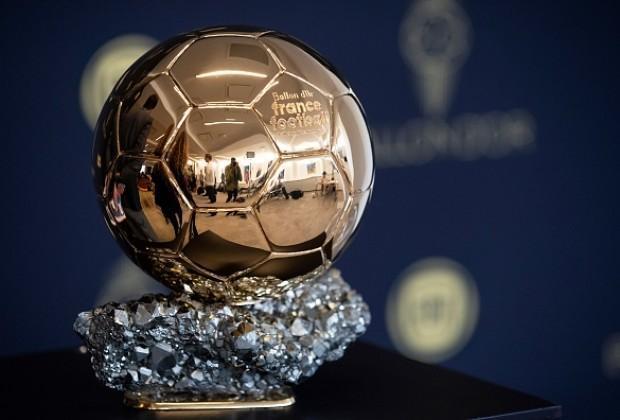 لحظه به لحظه با مراسم توپ طلای 2019