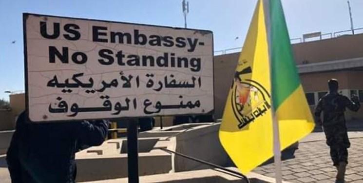 واکنش وزارت خارجه بحرین و عمان به حوادث اخیر در پایتخت عراق