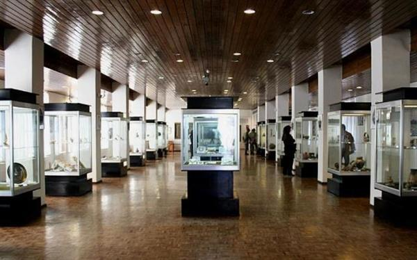 موزه روانپزشکی افتتاح می گردد، نمایش آثار خطی زنده یاد افشین یداللهی