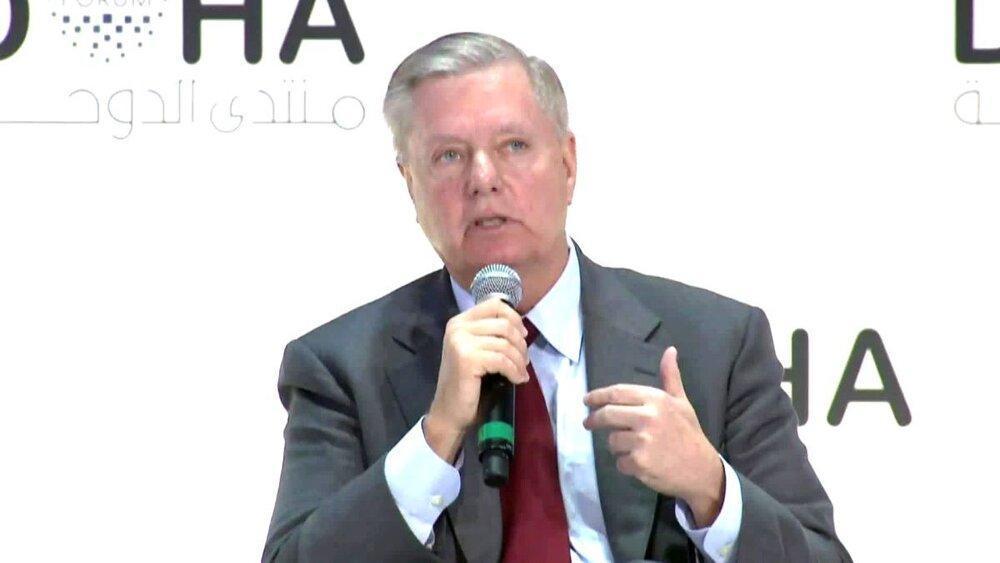 سناتور تندروی آمریکایی: مخالف برنامه هسته ای ایران نیستم!