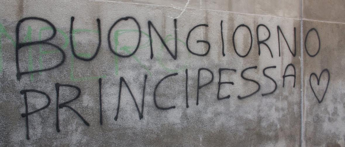 اصطلاحات عامیانه پرکاربرد در زبان ایتالیایی