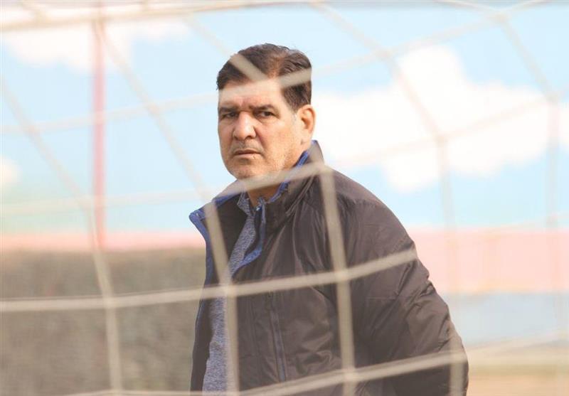مهاجری: فدراسیون فراموش نکند در چه وضعیتی به تیم امید بازیکن دادیم، عده ای سرمایه های باشگاه ها را به تاراج می برند