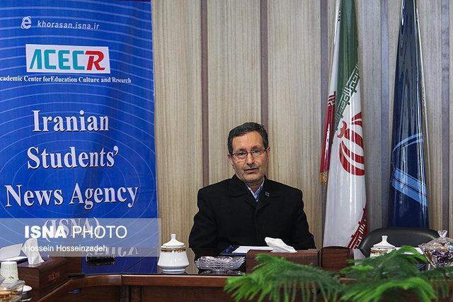 اداره دانشگاه در ایران بسیار سخت است