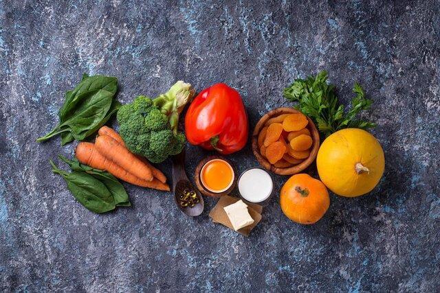 میزان سطح جیوه در بدن مادران و نوزادان، تاثیر مصرف میوه و سبزیجات بر کاهش جیوه