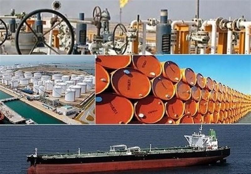 60 درصد نفت ایران به آسیا و 40 درصد به اروپا صادر می گردد
