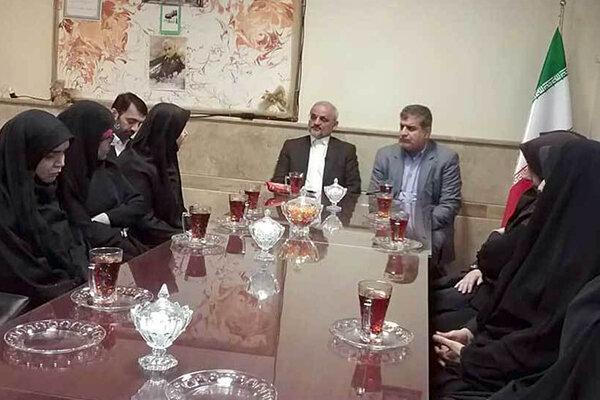 بازدید سرزده وزیر آموزش وپرورش از دبیرستانی در منطقه 11 تهران
