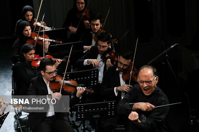 4 گروه بین الملل موسیقی فجر شنبه به ایران می رسند