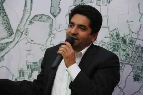 راستا منتهی به آرامگاه میرزاکوچک خان پیاده راه سازی می شود